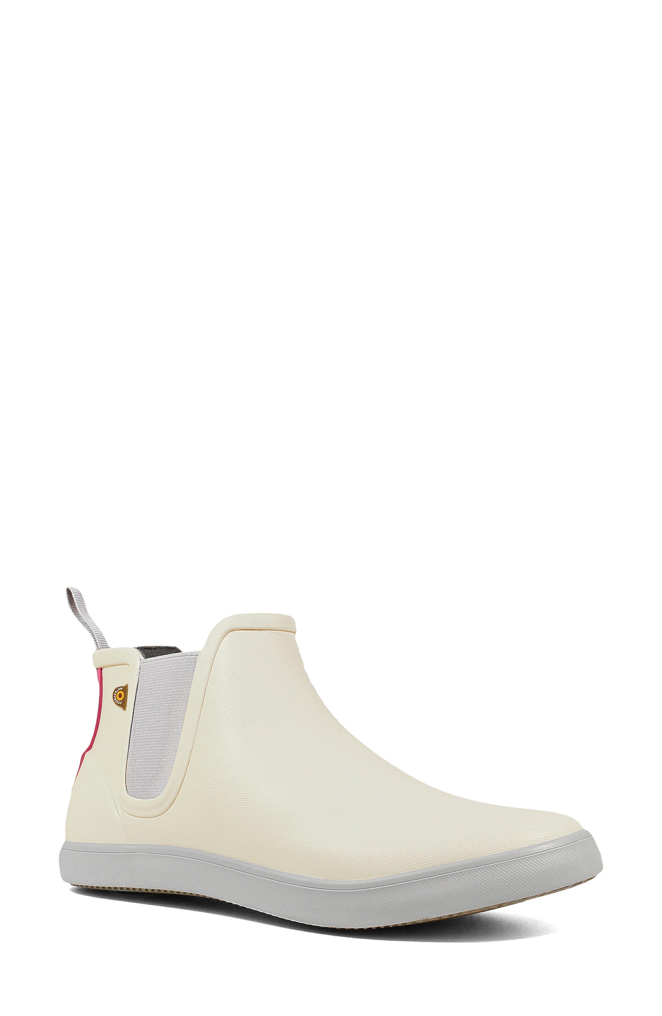Kicker Chelsea Waterproof Rain Boot