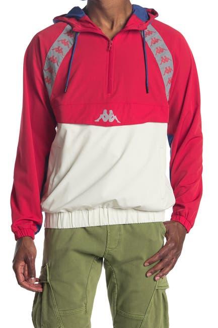 Image of Kappa Active Authentic 222 Banda Afien Jacket