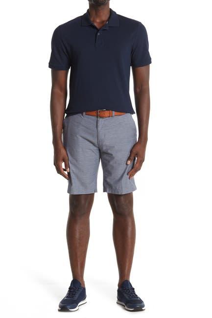 Image of WALLIN & BROS Spacedye Texture Shorts