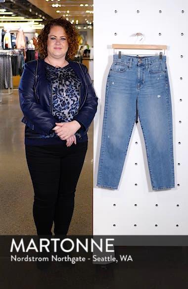 Cigarette Jeans, sales video thumbnail