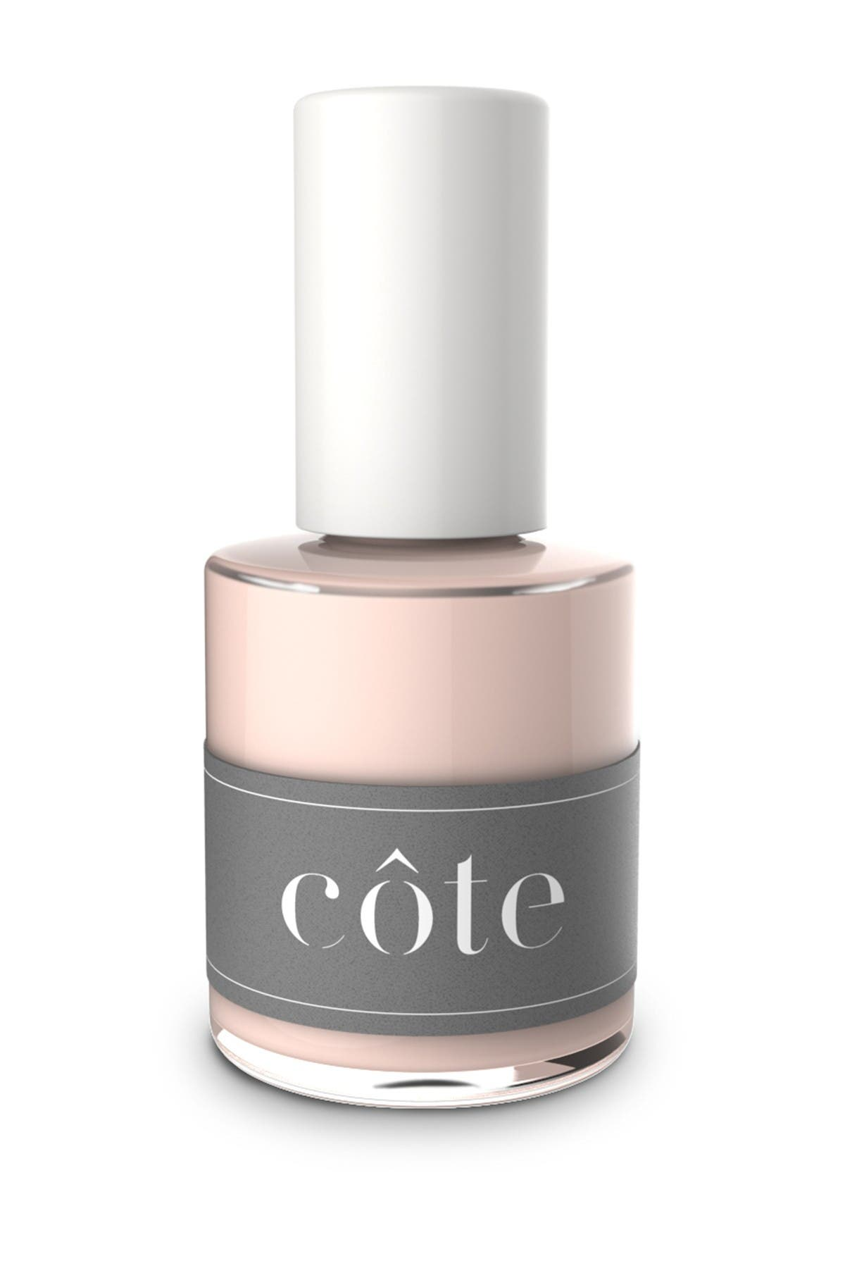 Image of Cote No. 4. Sheer Beige Apricot Nail Color