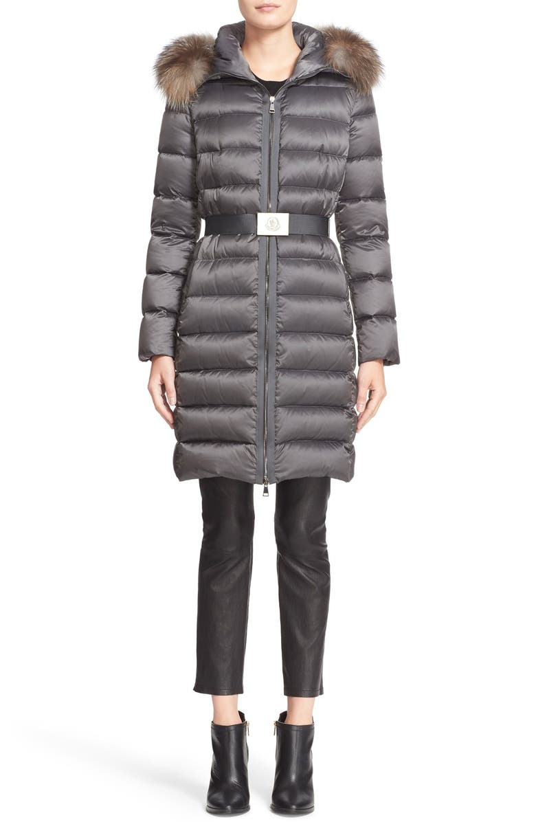 MONCLER TINUVIEL Down Jackets