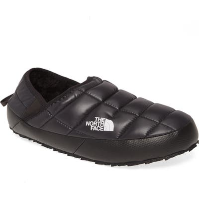 The North Face Thermoball(TM) Traction Water Resistant Slipper