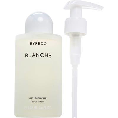 Byredo Blanche Body Wash