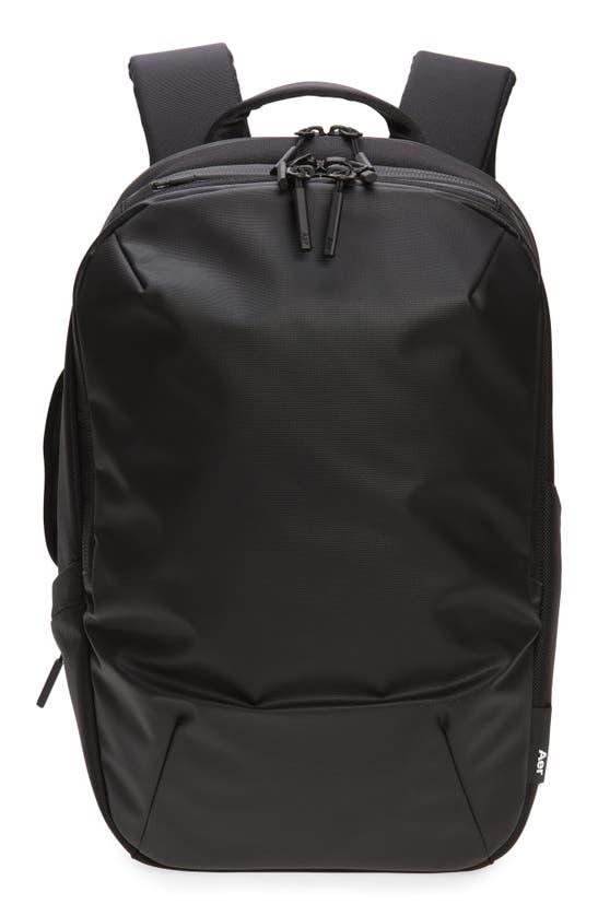 Aer Tech Pack 2 Backpack In Black