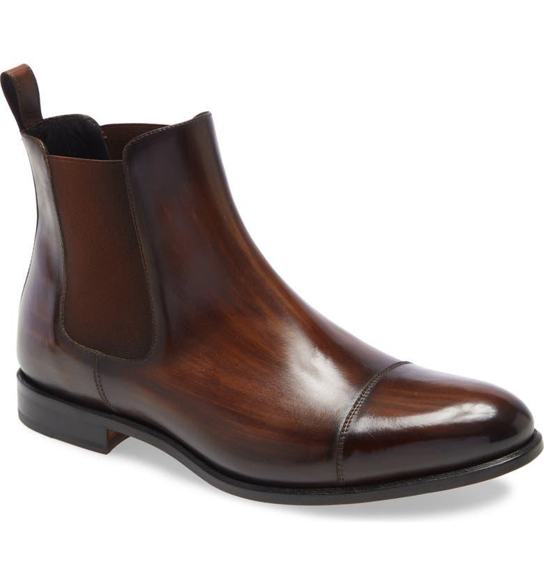 IKE BEHAR Escape Chelsea Boot, Main, color, 200