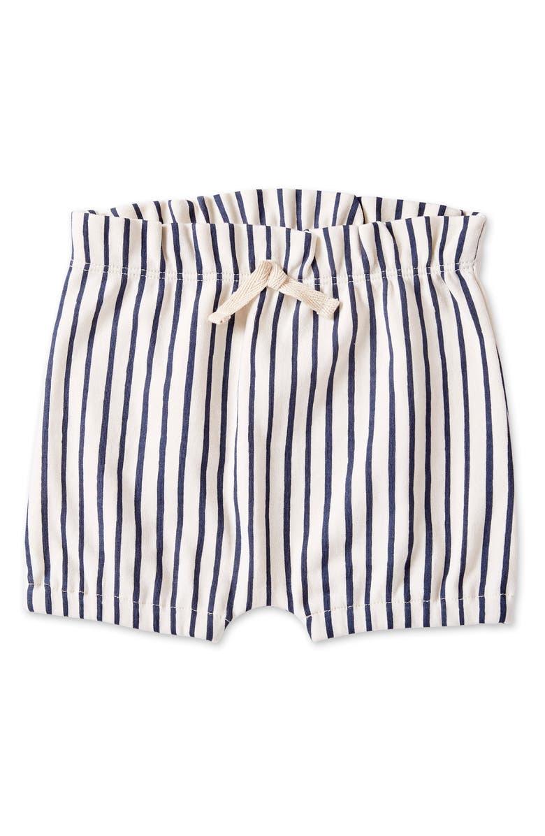 PEHR Stripes Away Bubble Shorts, Main, color, 410