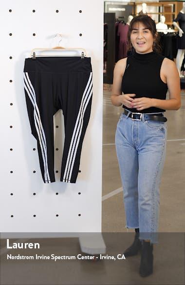 3-Stripes 7/8 Tights, sales video thumbnail