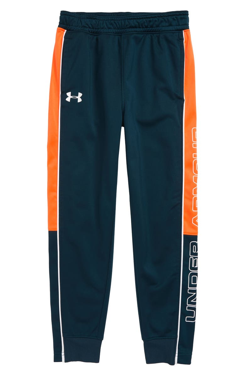 UNDER ARMOUR Velocity Hybrid Jogger Pants, Main, color, TANDEM TEAL