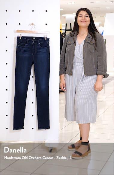 Transcend - Skyline Skinny Jeans, sales video thumbnail
