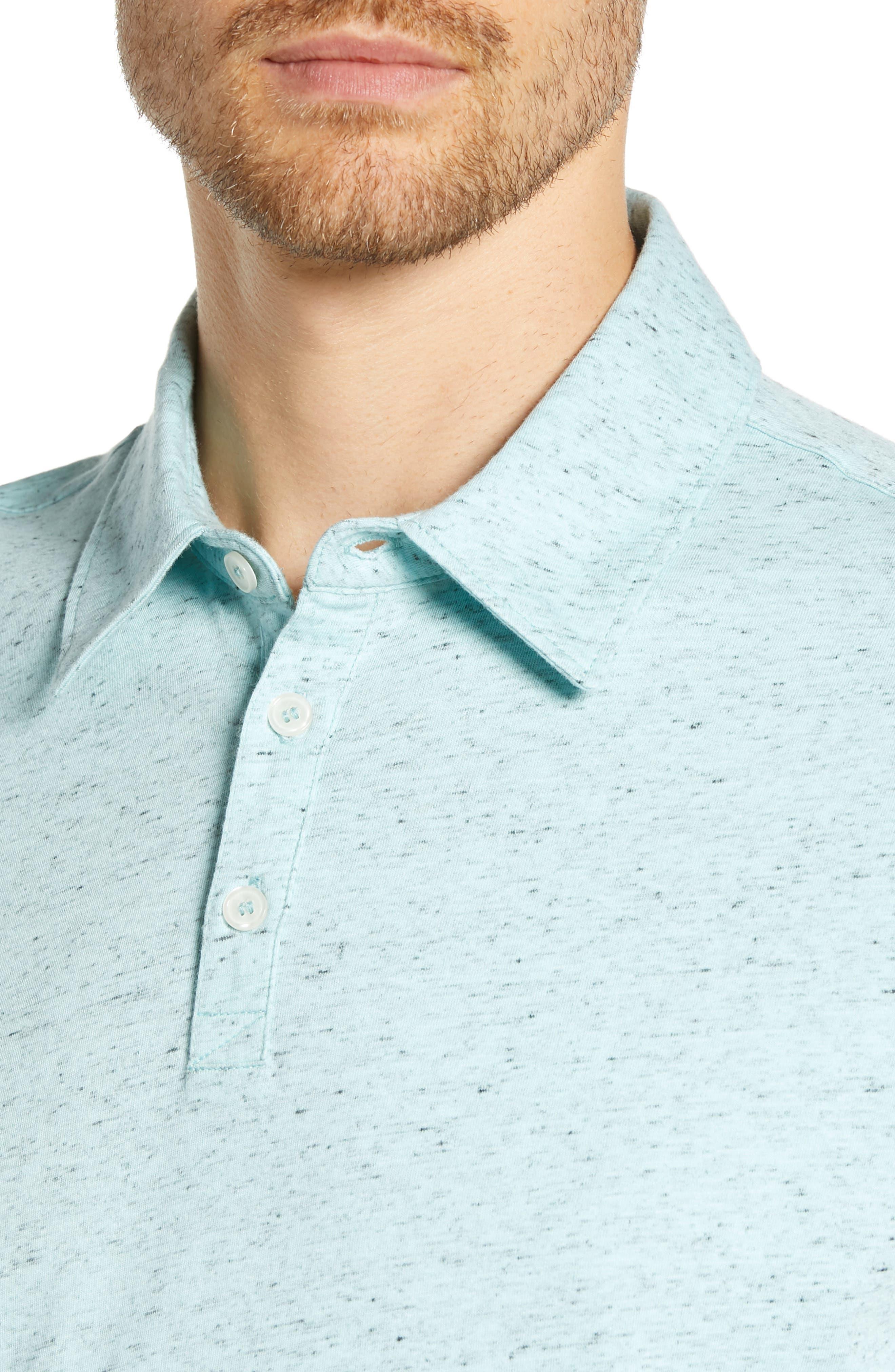 ,                             Cadler Regular Fit Polo Shirt,                             Alternate thumbnail 4, color,                             435