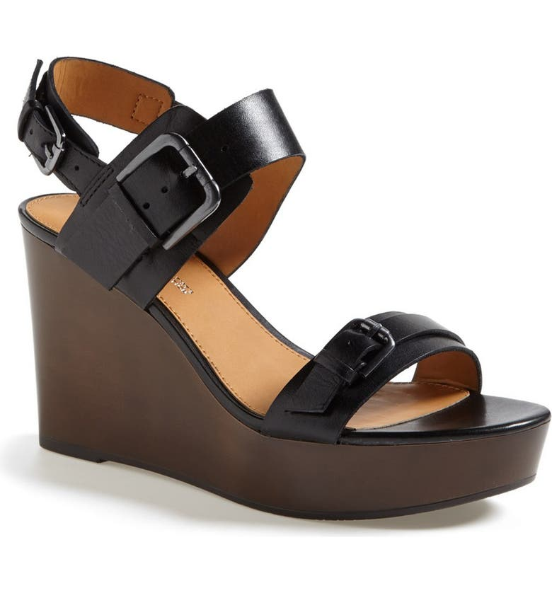 FRANCO SARTO 'Divine' Sandal, Main, color, 001