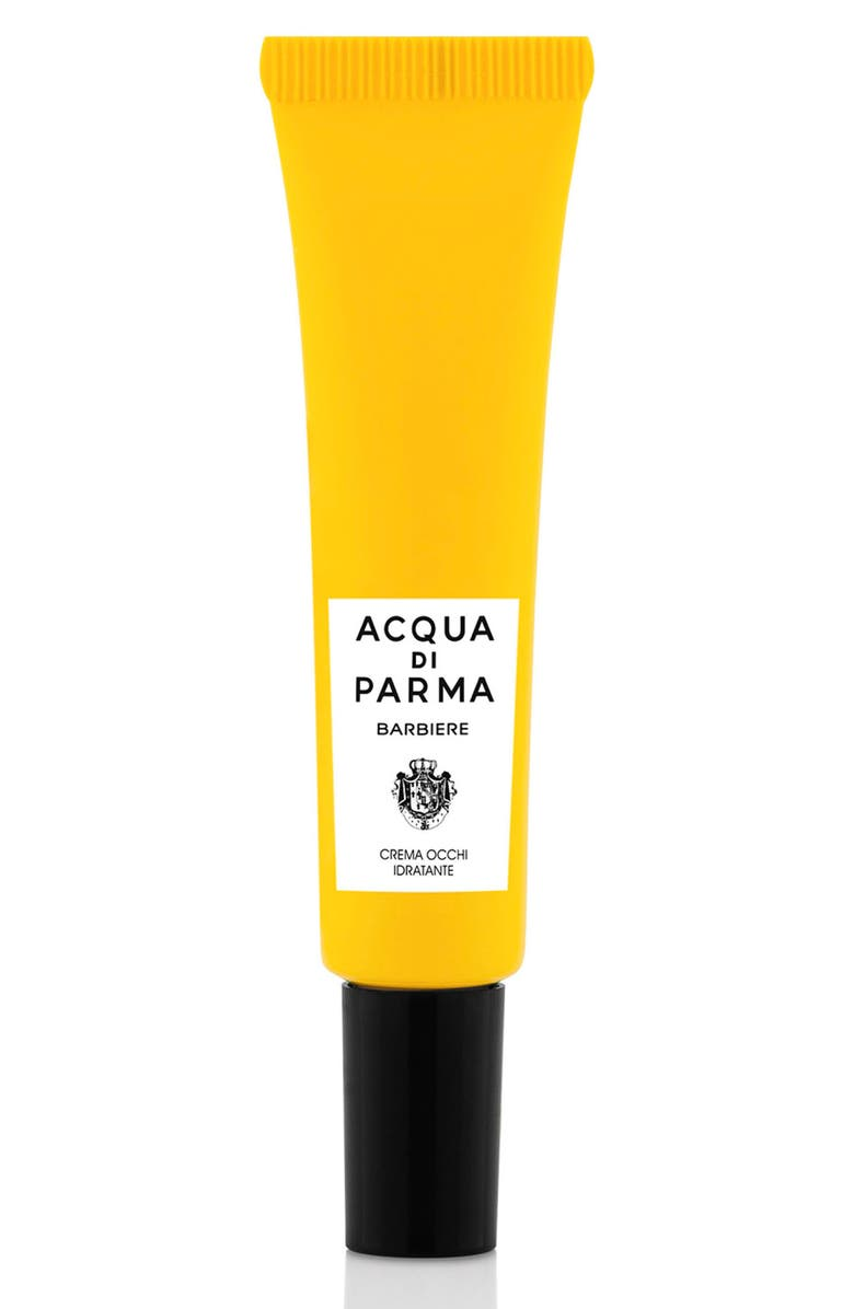 ACQUA DI PARMA Barbiere Moisturizing Eye Cream, Main, color, NO COLOR