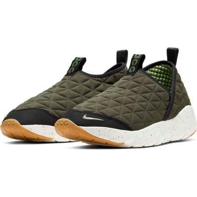 Nike Acg Moc 3.0 Hiking Sneaker / 11 Men