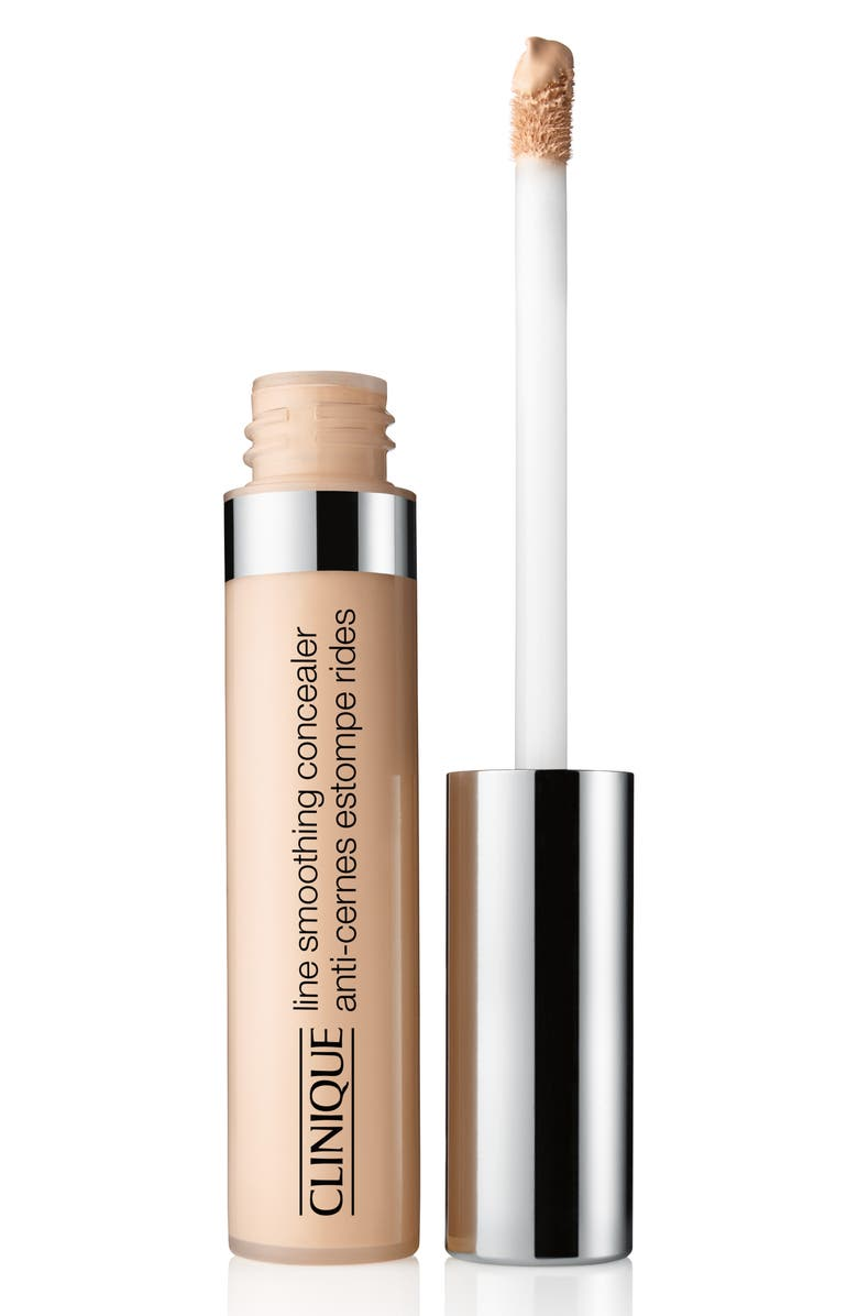 CLINIQUE Line Smoothing Concealer, Main, color, LIGHT
