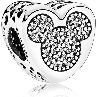 Pandora Disney Mickey & Minnie True Love Charm