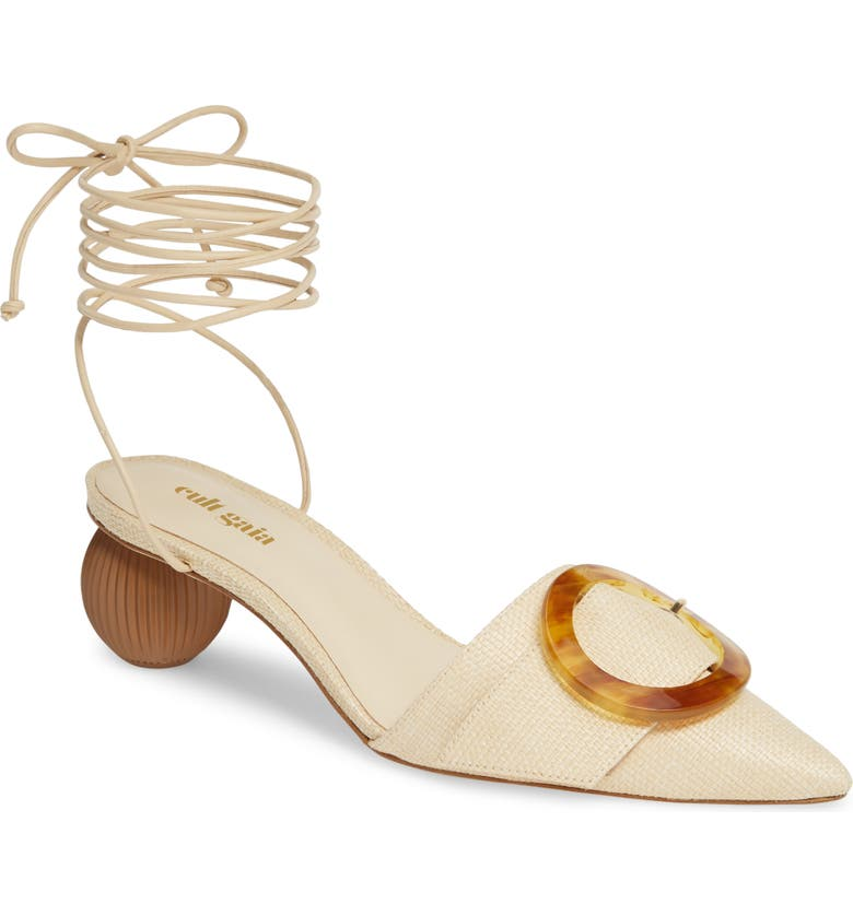 CULT GAIA Liya Heel, Main, color, TAN NATURAL