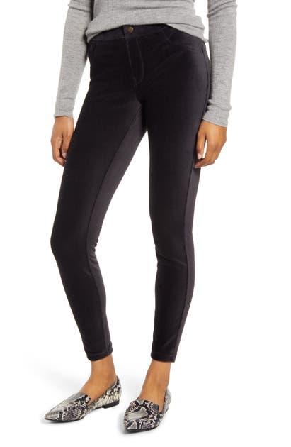 Hue Pants CORDUROY LEGGINGS