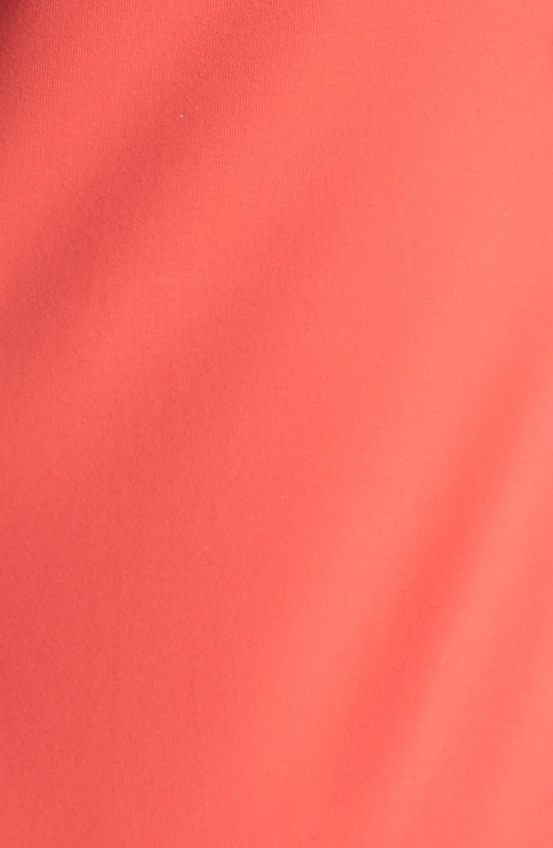 ,                             V-Neck Body-Con Dress,                             Alternate thumbnail 36, color,                             610