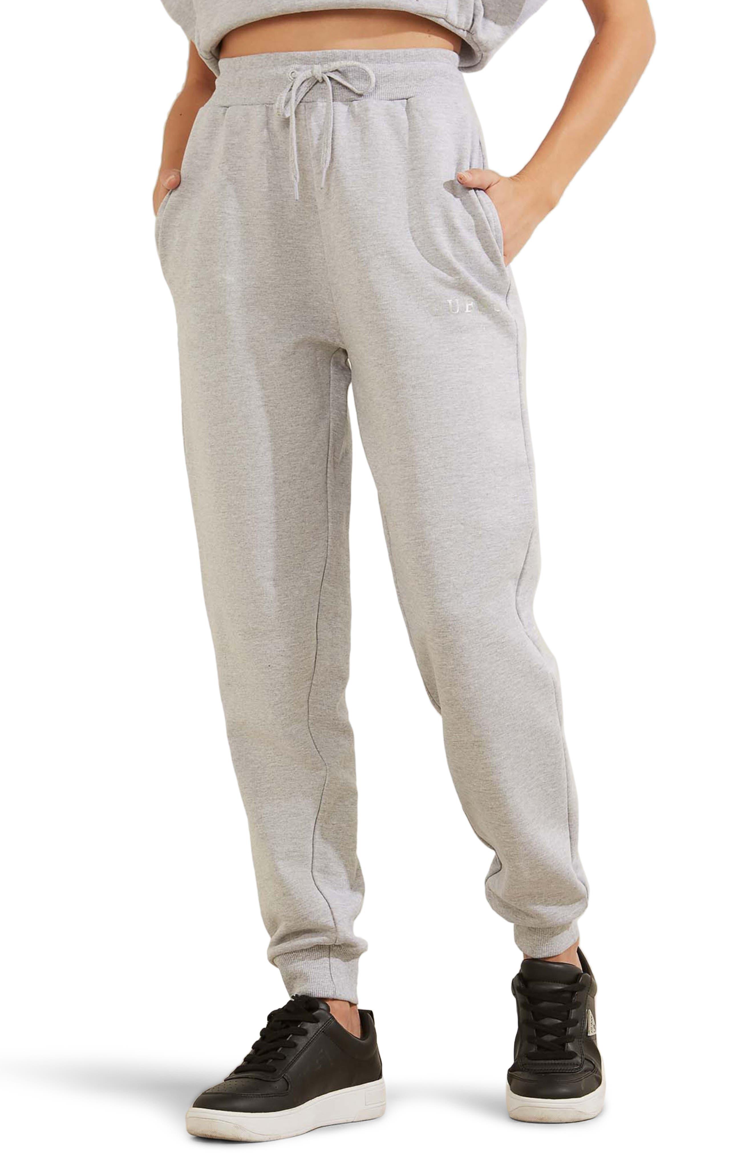 Alene Cotton Sweatpants