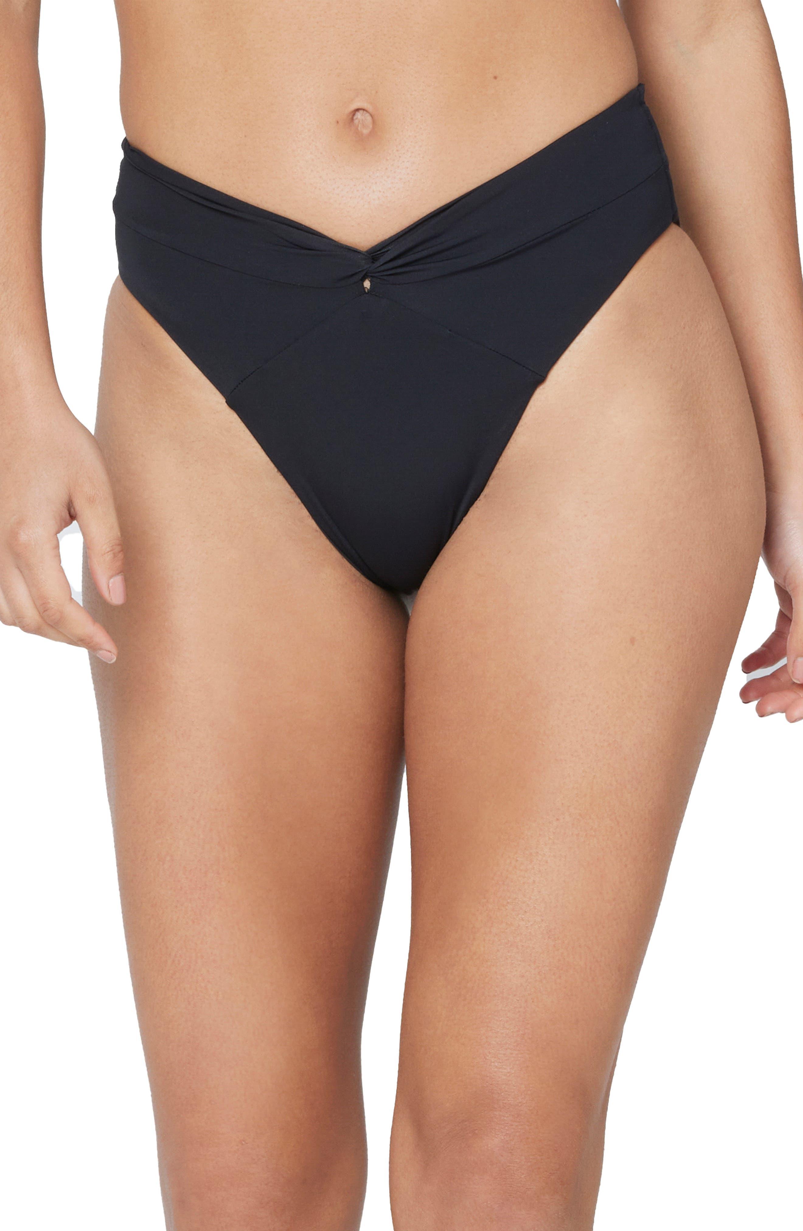 Women's L Space Nancy Lee Bitsy Bikini Bottoms