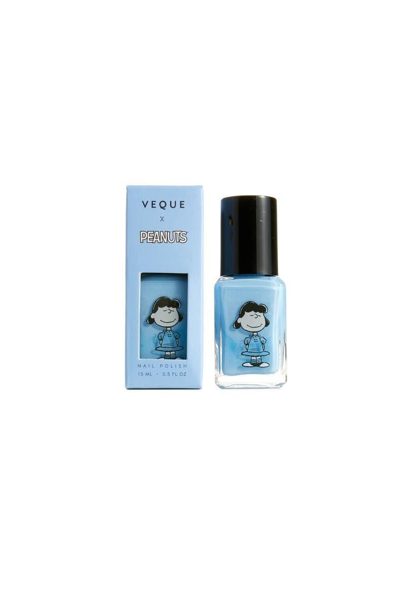 VEQUE x Peanuts<sup>®</sup> Ve Vernis Nail Polish, Main, color, 400