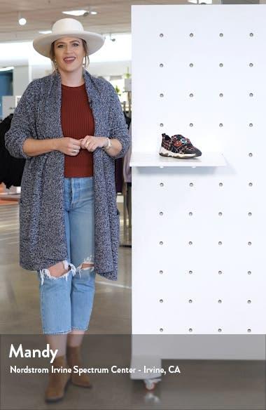 Lara Slip-On Sneaker Sneaker, sales video thumbnail