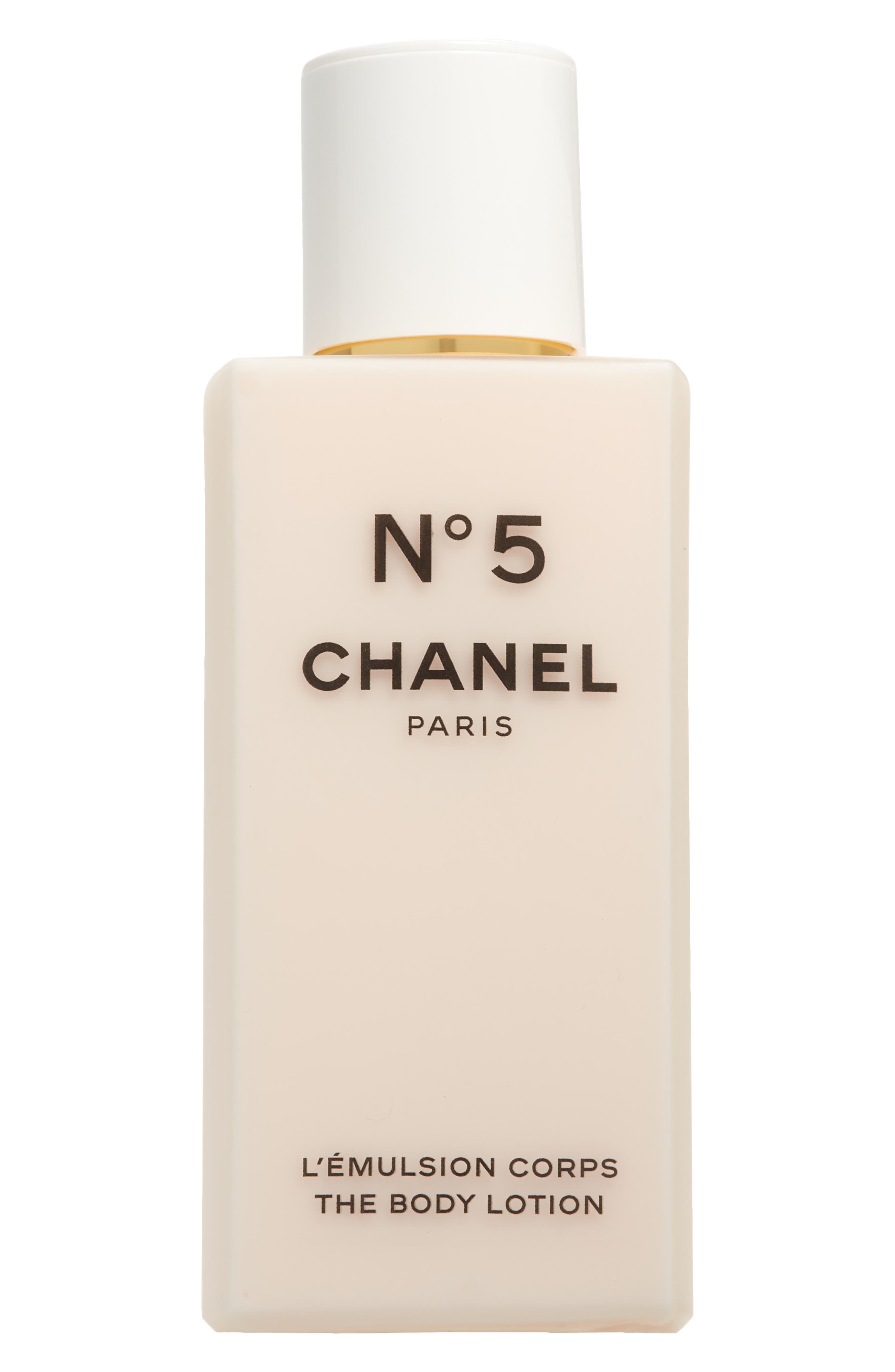 CHANEL N°5  The Body Lotion | Nordstrom