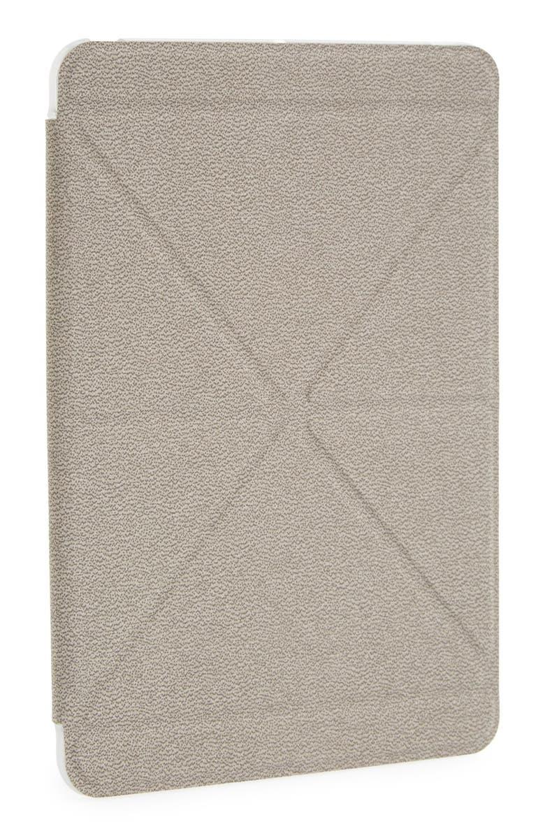 MOSHI 'VersaCover' iPad mini Cover, Main, color, 020