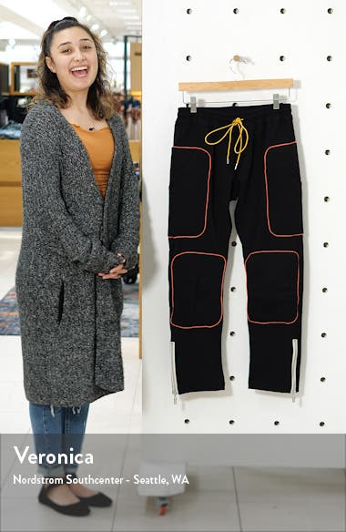 Ponte Moto Pants, sales video thumbnail