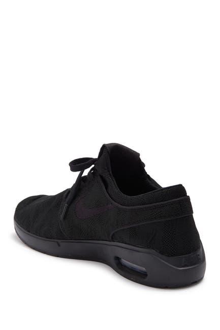 correcto obispo Factura  Nike | SB Air Max Stefan Janoski 2 Skate Sneaker | Nordstrom Rack
