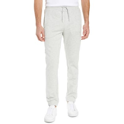 Boss Hadiko Slim Fit Sweatpants, Grey