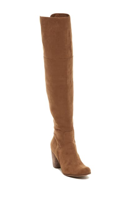 Image of Melrose and Market Soriah Over-the-Knee Boot