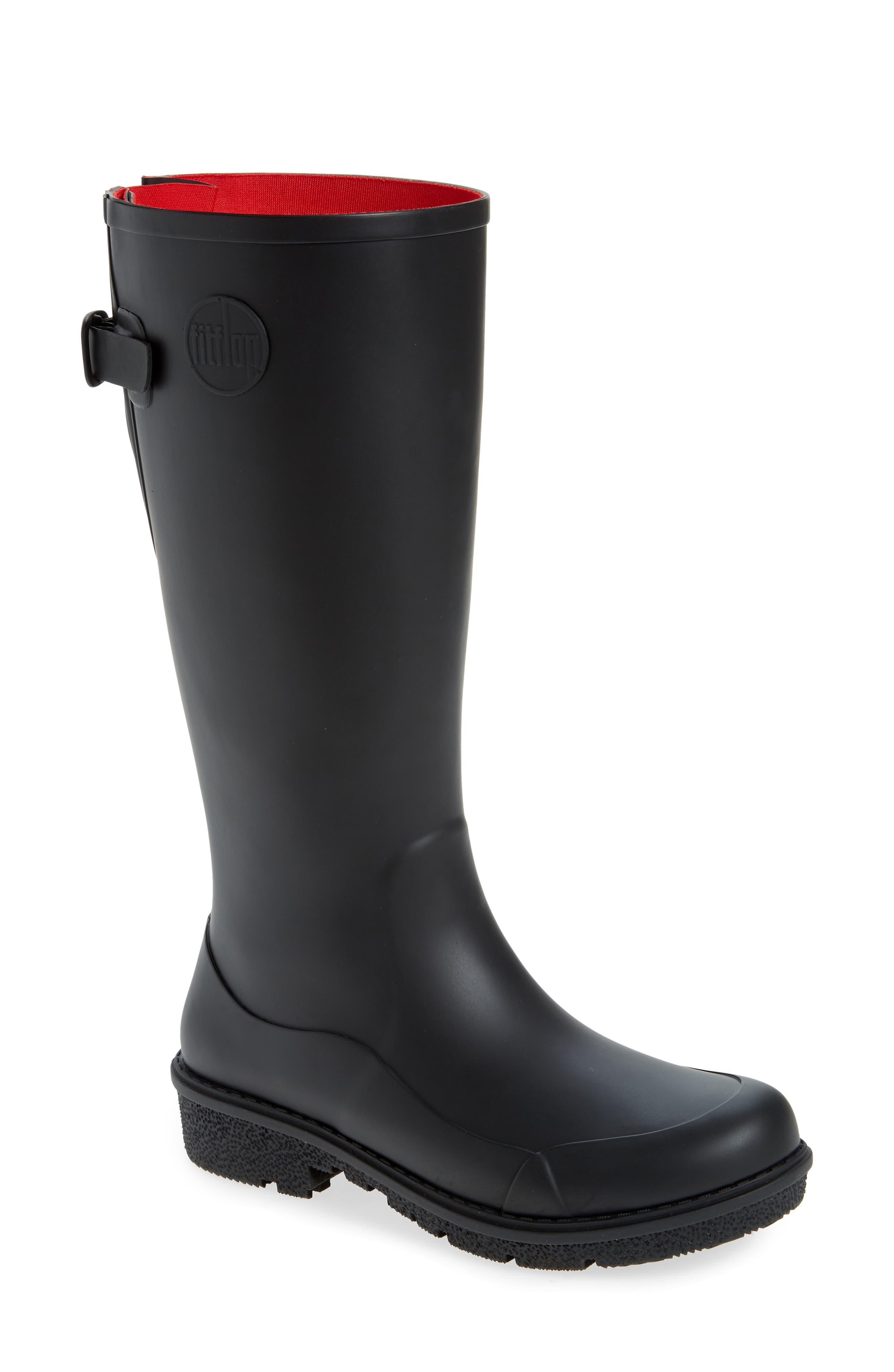 Wonderwelly Waterproof Rain Boot