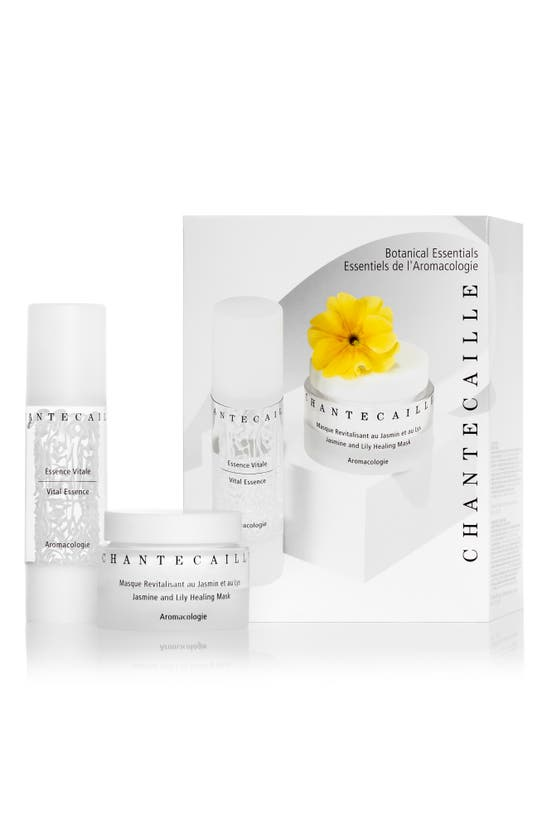 Chantecaille FULL SIZE BOTANICAL ESSENTIALS SET