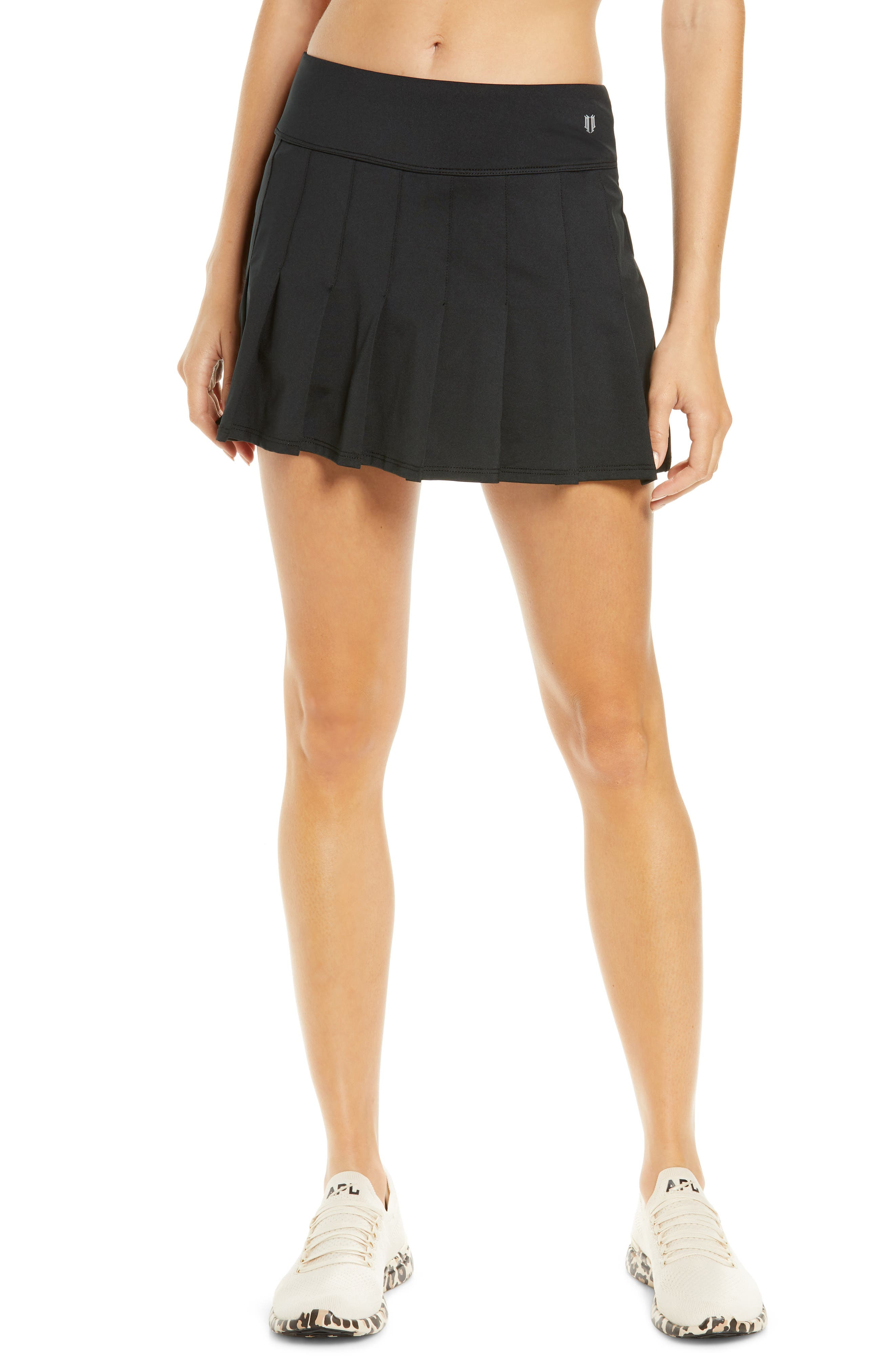 Flutter Tennis Skirt