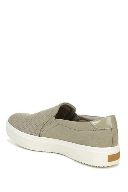 Image of Dr. Scholl's Wink Perforated Slip-On Sneaker