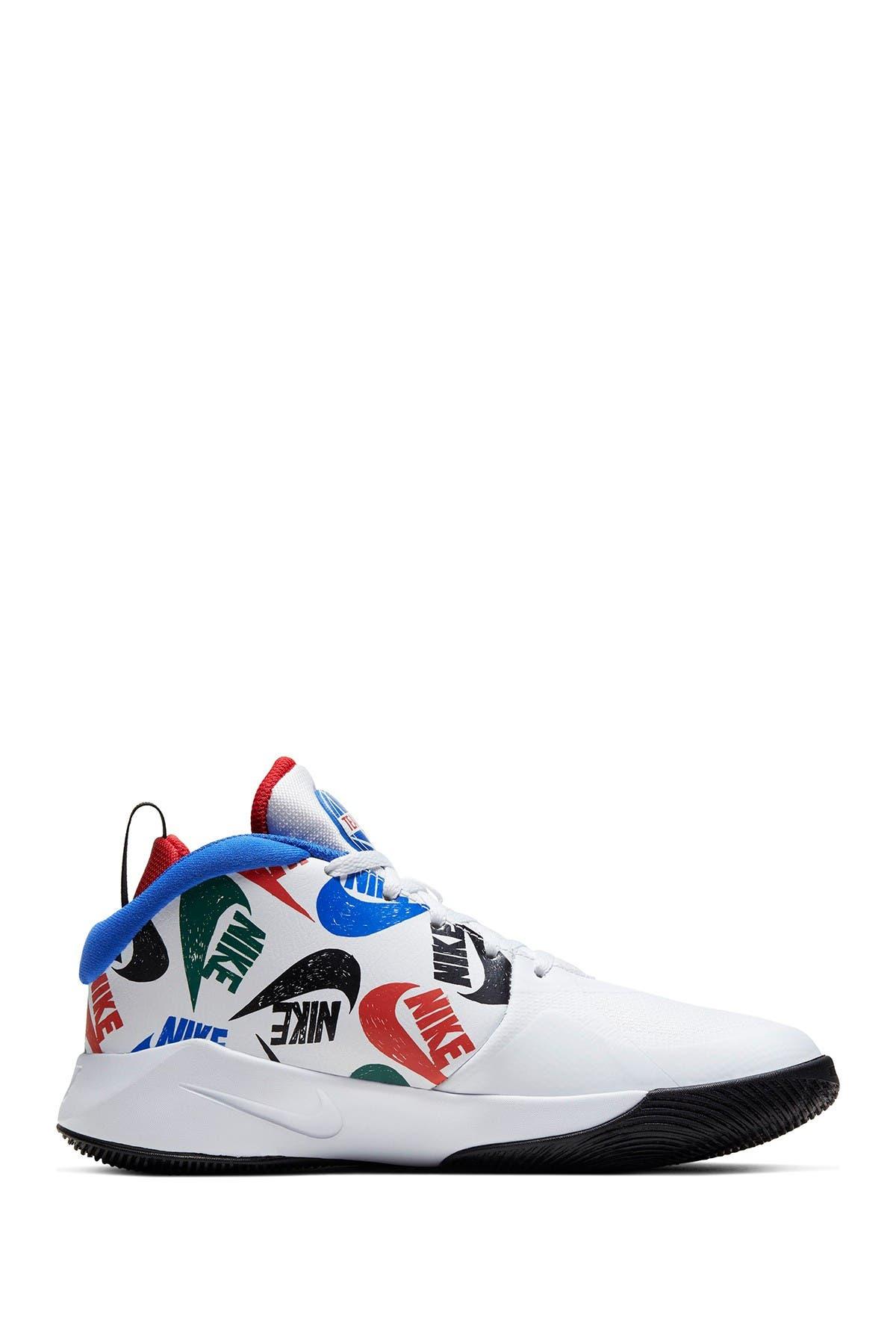 Nike | Team Hustle D9 GS Sneaker