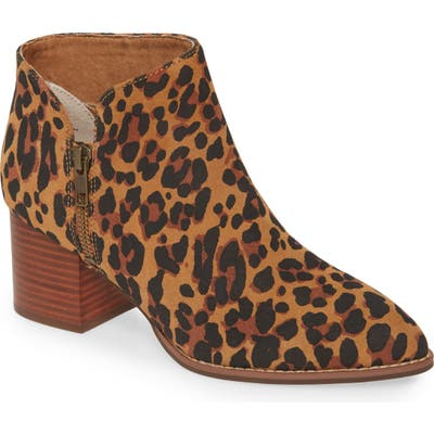 Seychelles Chaparral Bootie, Brown