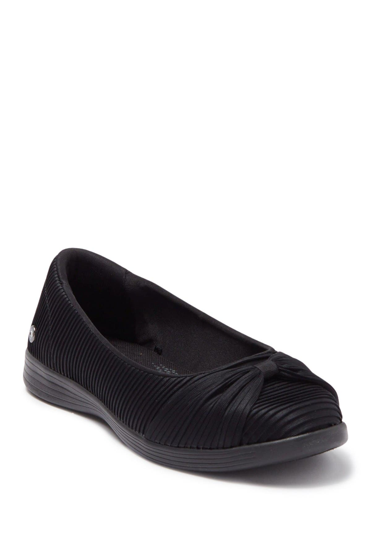 Image of Skechers On-The-Go Dreamy Bow Flat