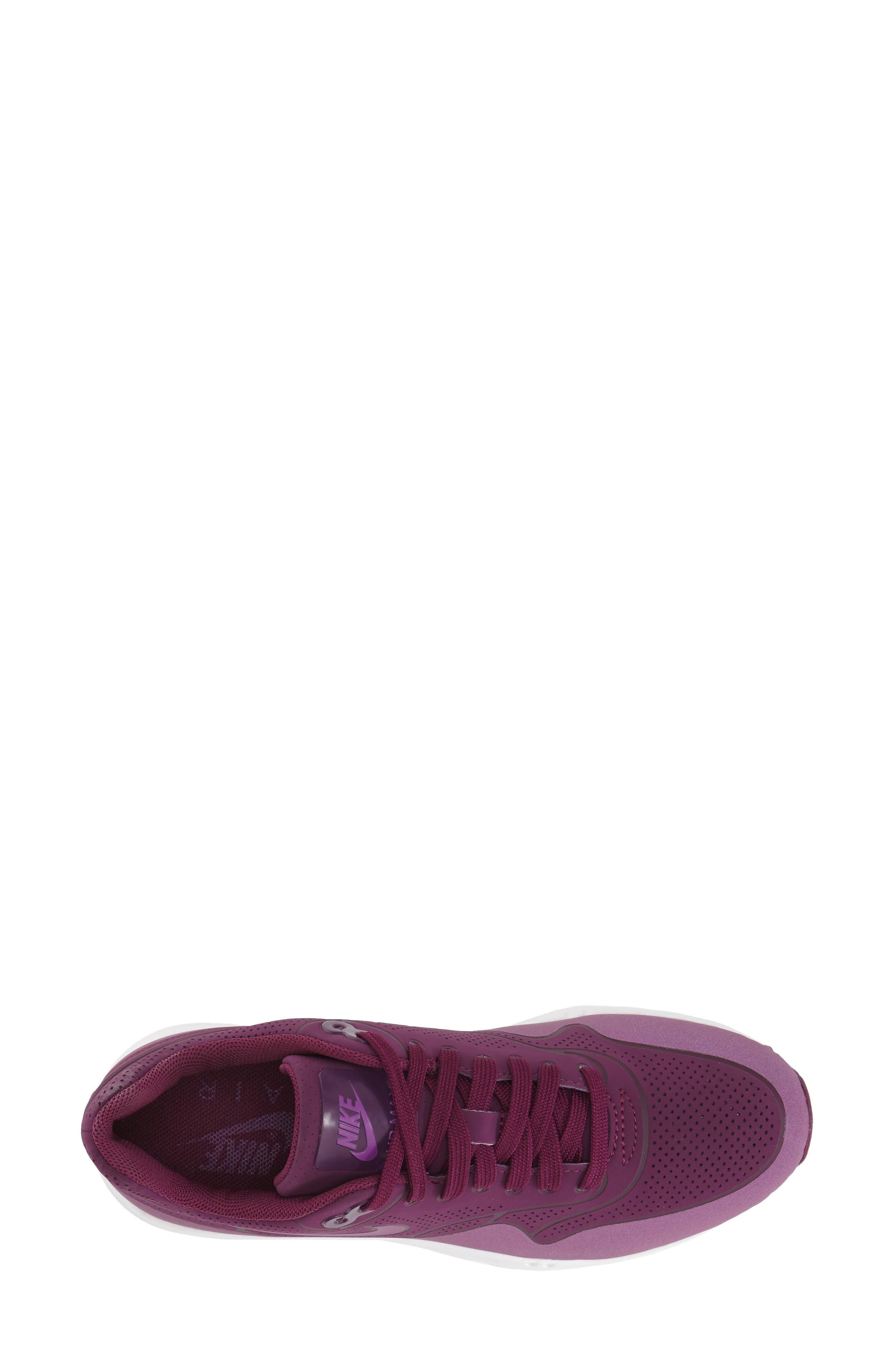 ,                             'Air Max 1 - Ultra Moire' Sneaker,                             Alternate thumbnail 89, color,                             500