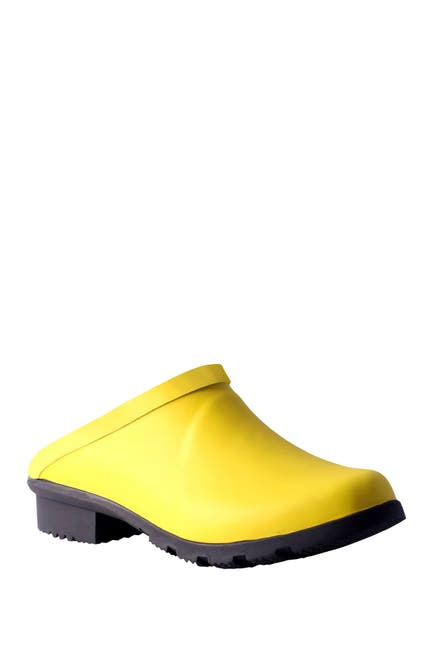 Image of Nomad Footwear Dribble Rain Clog