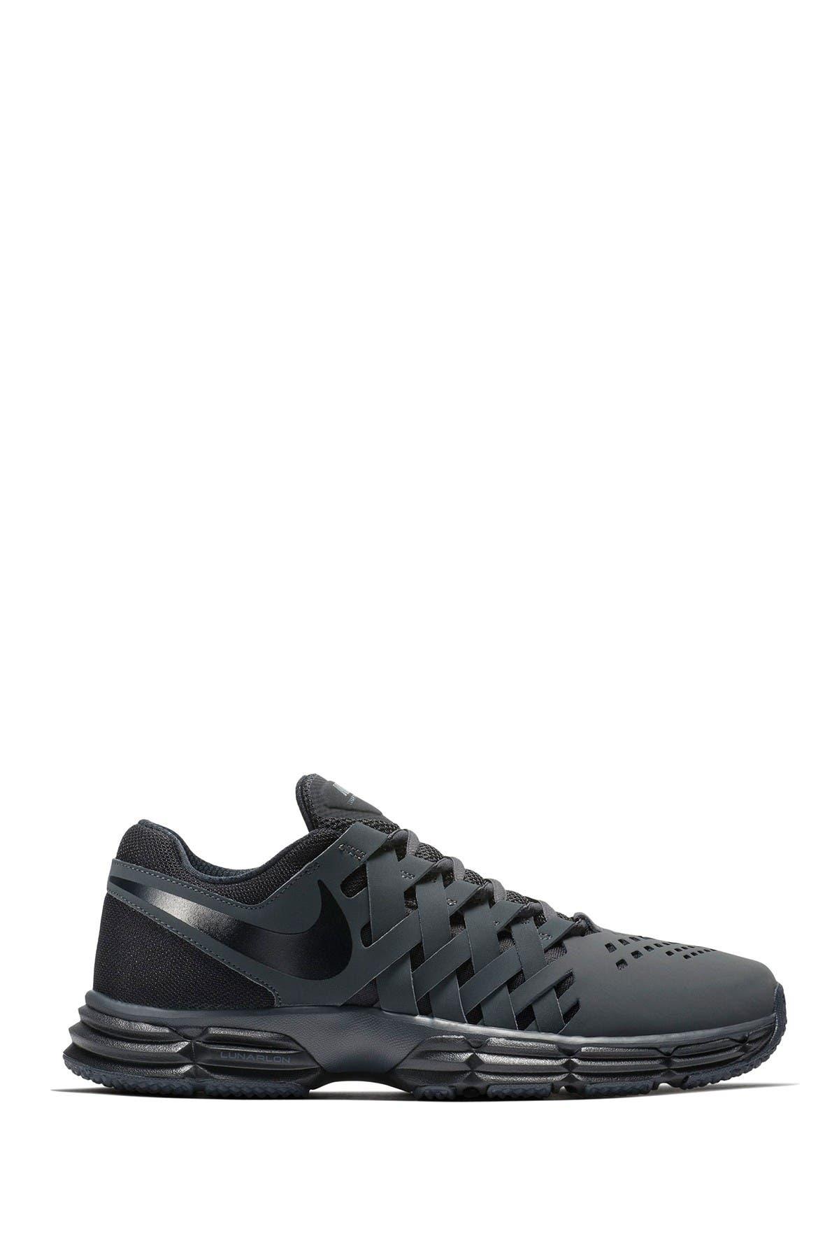 Image of Nike Lunar Fingertrap Sneaker