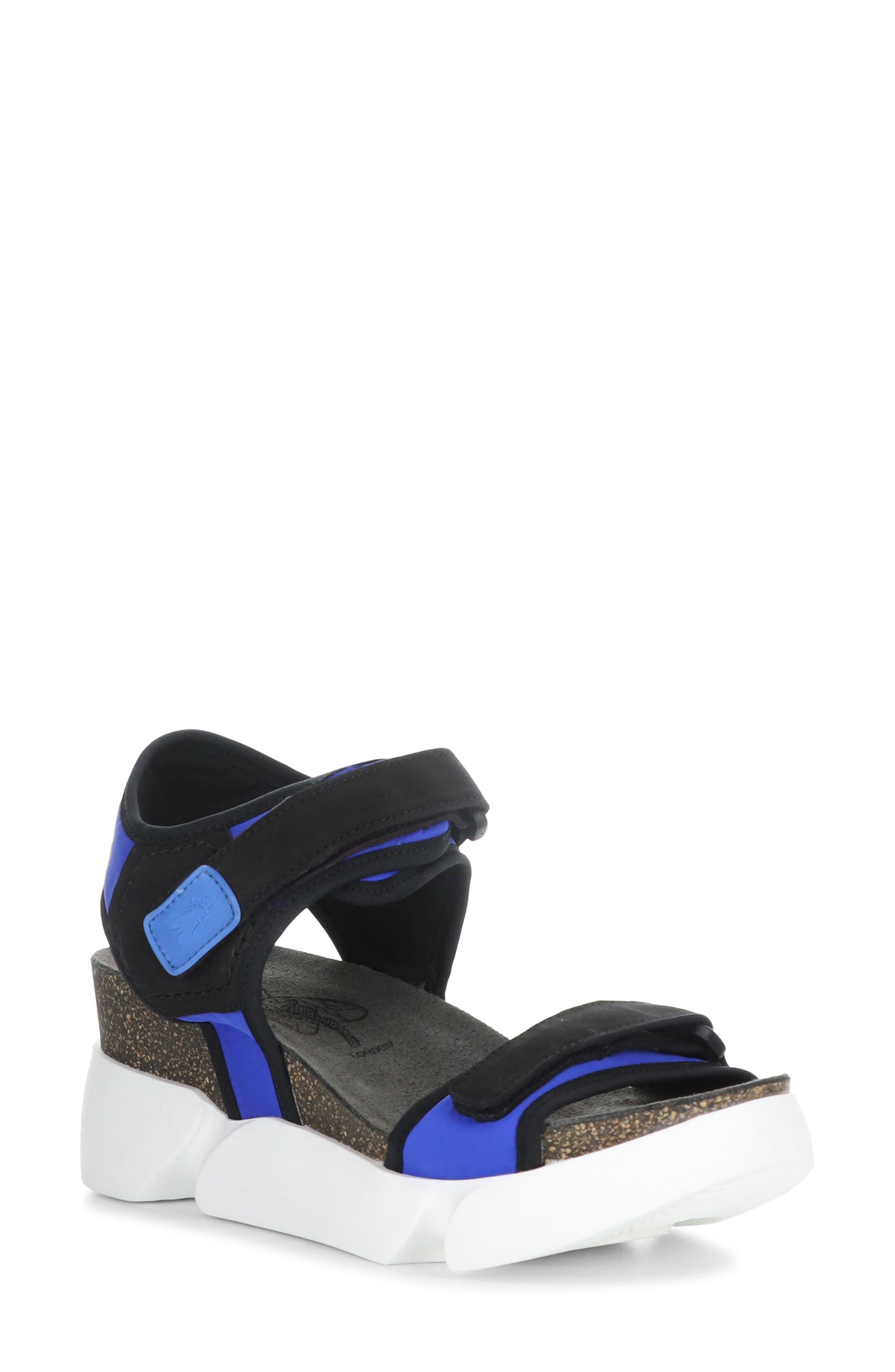 Sigo Wedge Sandal