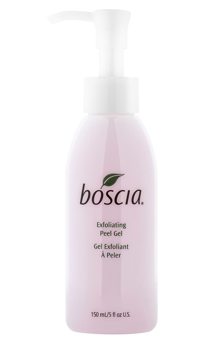 BOSCIA Exfoliating Peel Gel, Main, color, NO COLOR