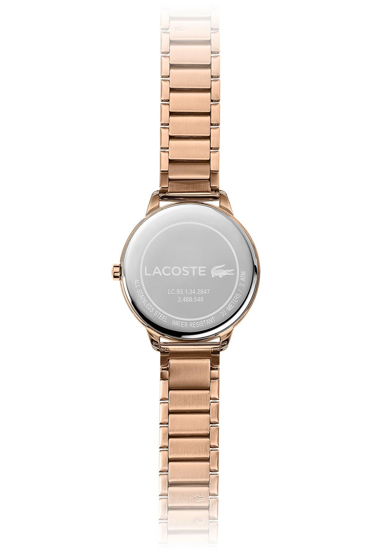 Image of Lacoste Women's Lexi Bracelet Watch, 38mm