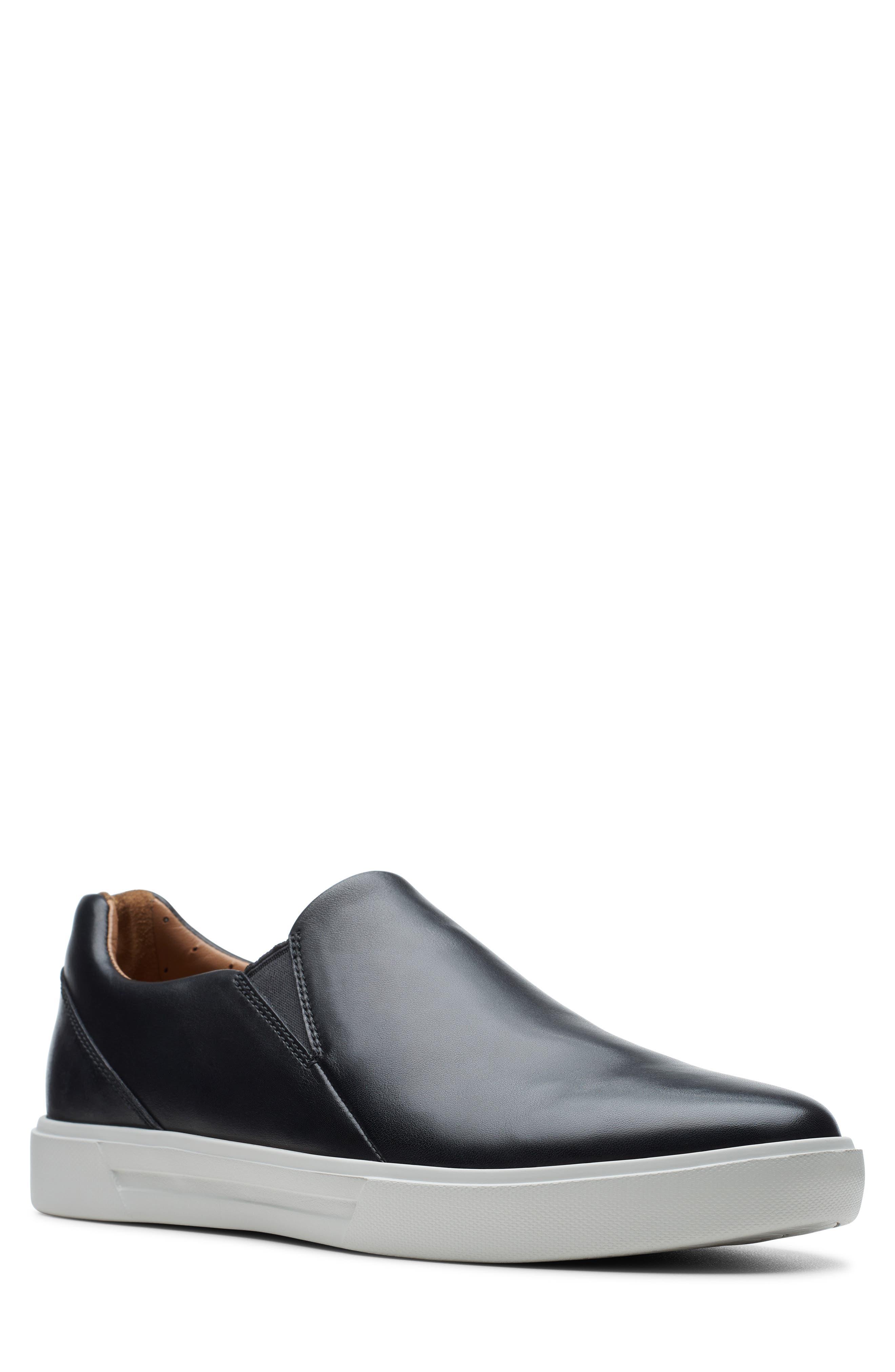 Clarks® Un Costa Step Slip-On (Men