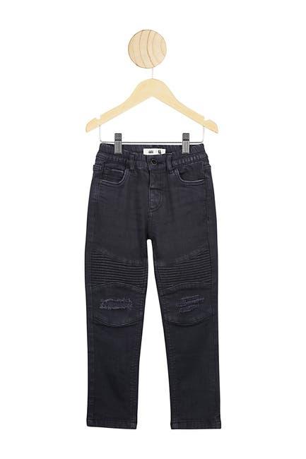 Image of Cotton On Biker Moto Jeans