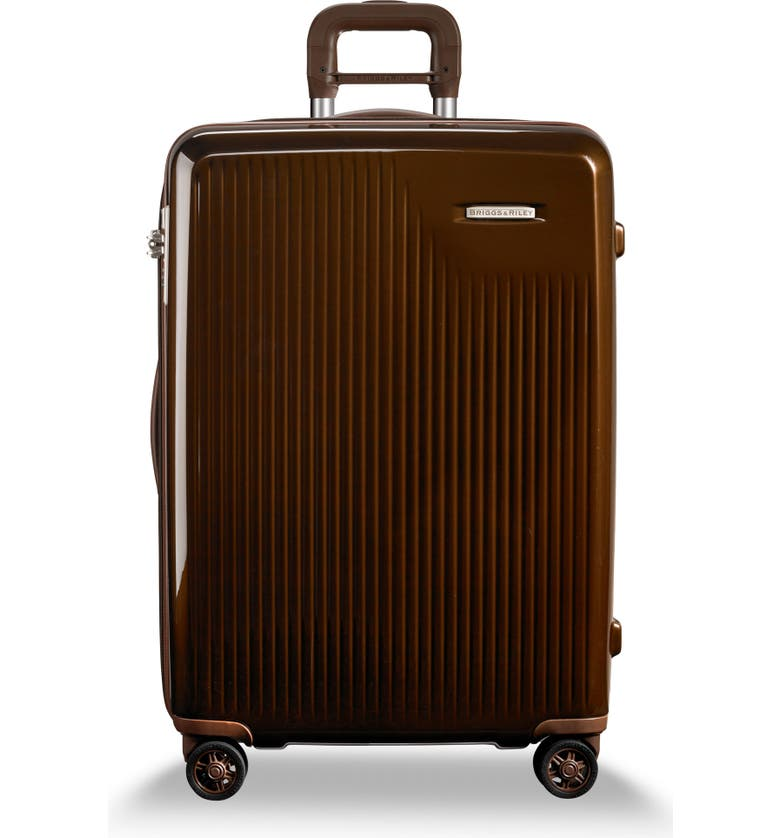 Briggs Riley Sympatico 27 Inch Expandable Wheeled Packing Case
