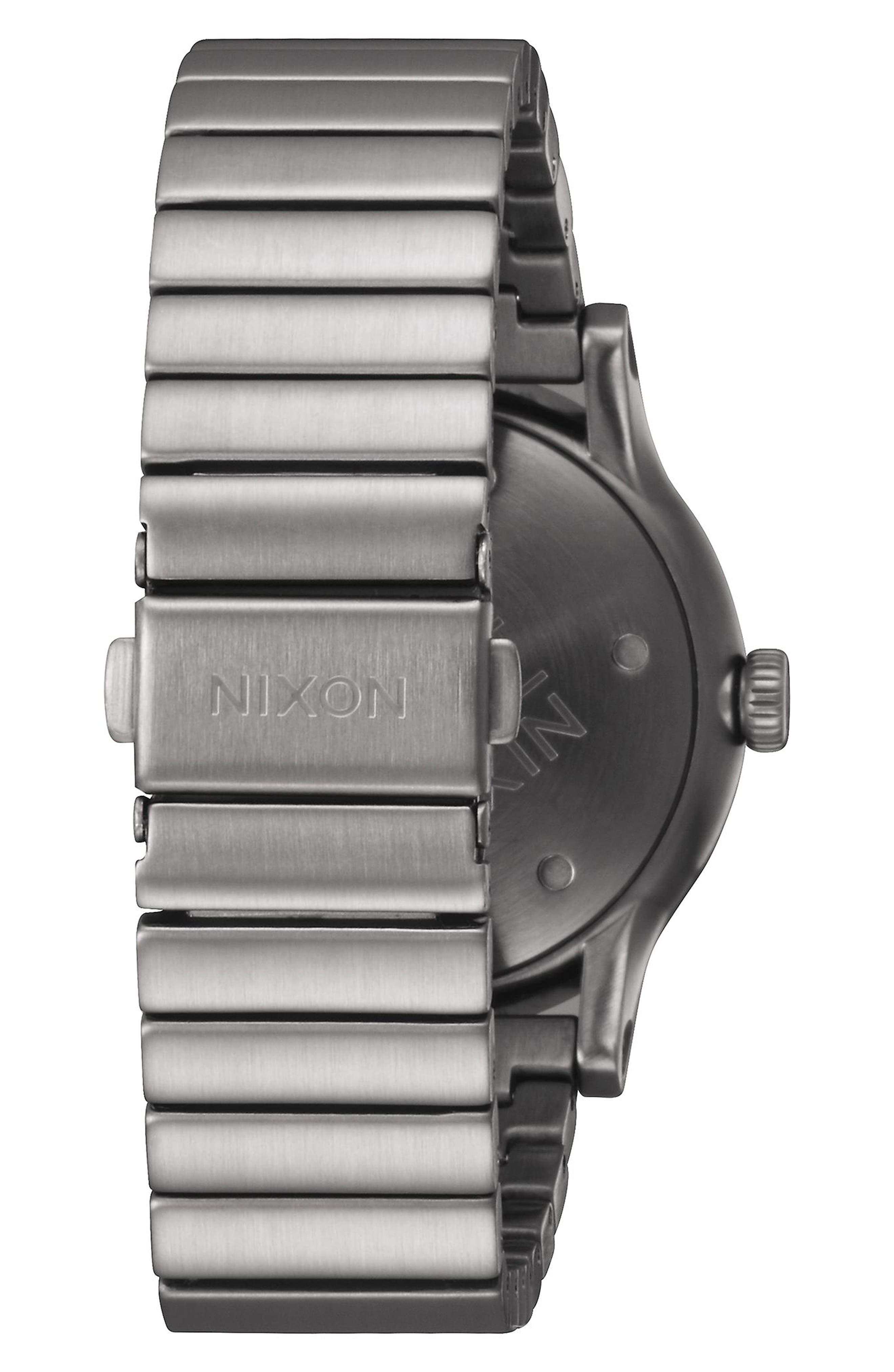 ,                             Station Bracelet Watch, 41mm,                             Alternate thumbnail 6, color,                             020